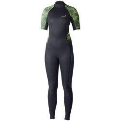 XCEL Leslie 2mm Short Sleeve Wetsuit - Women's