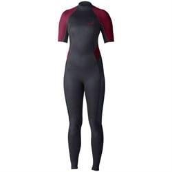 XCEL Leslie 2mm Short Sleeve Wetsuit - Women's