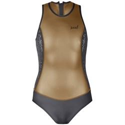 XCEL Karen Laser Cut 2mm Back Zip Shorty Wetsuit - Women's