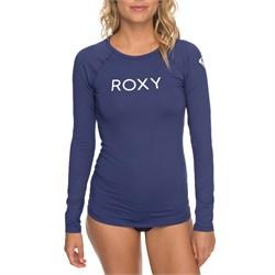 Roxy Surf Long Sleeve Rashguard - Women's