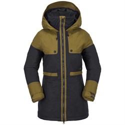 Volcom Comox Insulated Jacket - Women's