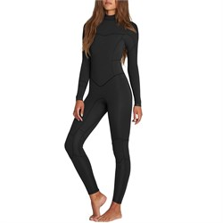 Billabong 4​/3 Synergy GBS Back Zip Wetsuit - Women's - Used