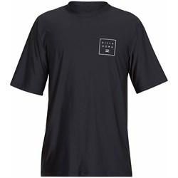 Billabong Stacked Short Sleeve Surf Shirt