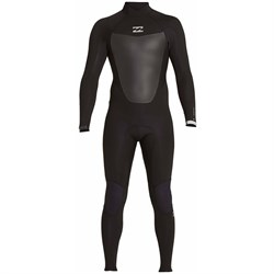 Billabong 3​/2 Absolute GBS Comp Back Zip Wetsuit