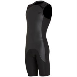 Billabong 2mm Revolution Glide Short John Wetsuit