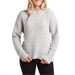 RVCA Zigged Sweater - Women's