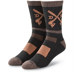 Dakine Step Up Bike Socks