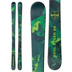 Nordica Soul Rider 84 Skis