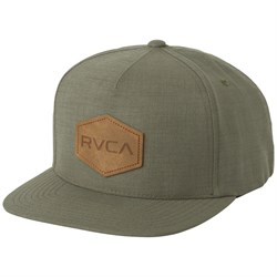 RVCA Commonwealth Deluxe Hat