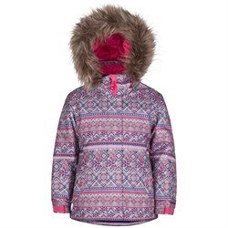 Jupa Anastasia Jacket - Little Girls'