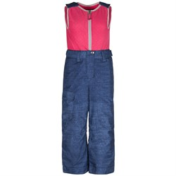 Jupa Beatrice Bib Pants - Little Girls'