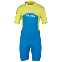XCEL 2mm Axis OS Springsuit - Kids'