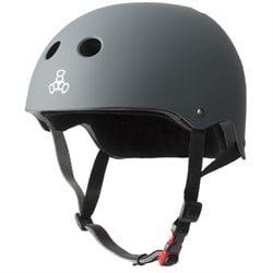 Triple 8 The Certified Sweatsaver Skateboard Helmet