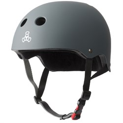 Triple 8 The Certified Sweatsaver Skateboard Helmet