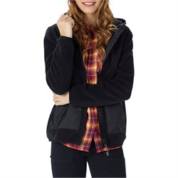 Burton Anouk Full-Zip Fleece Jacket - Women's
