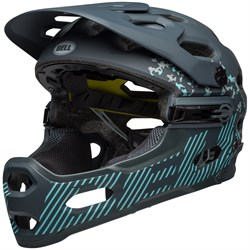 Bell Super 3R MIPS Joy Ride Bike Helmet - Women's
