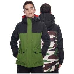 686 Flash Jacket - Boys'