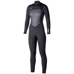 XCEL 4/3 Revolt TDC Wetsuit - Women's