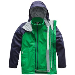 a77083e0befc The North Face Vortex Triclimate Jacket - Big Boys