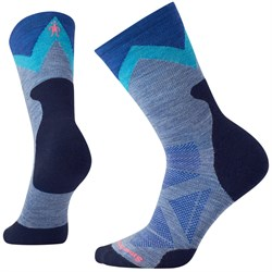 Smartwool PhD® Outdoor Approach Crew Socks - Women's
