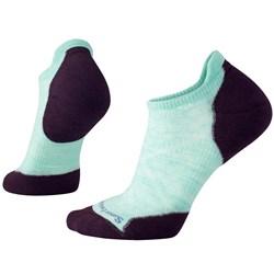 Smartwool PhD® Run Light Elite Micro Socks - Women's