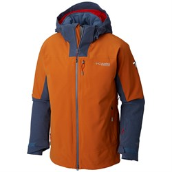 Columbia Powder Keg II Jacket