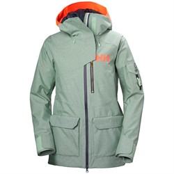 Helly Hansen Powderqueen 2.0 Jacket - Women's - Used
