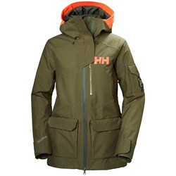 Helly Hansen Powderqueen 2.0 Jacket - Women's