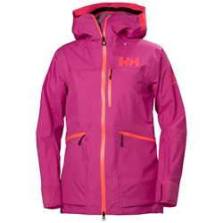 Helly Hansen Kvitegga Shell Jacket - Women's