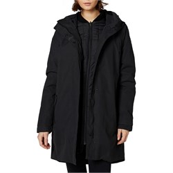 Helly Hansen Helsinki 3-IN-1 Raincoat - Women's