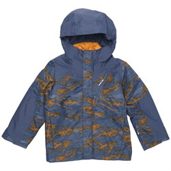Columbia Whirlibird II Jacket - Big Boys'