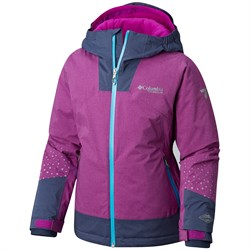 Columbia Rad to the Bone Jacket - Girls'