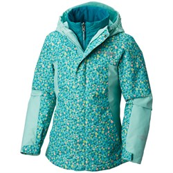 Columbia Whirlibird II Jacket - Girls'
