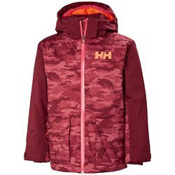 Helly Hansen Skyhigh Jacket - Girls'
