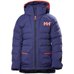 Helly Hansen Jr. Leah Down Jacket - Girls' - Used