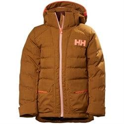 Helly Hansen Jr. Leah Down Jacket - Girls'