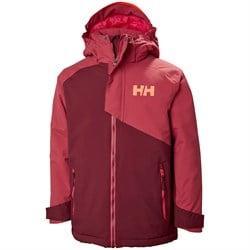 Helly Hansen Cascade Jacket - Big Girls'