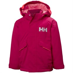Helly Hansen Snowfall Jacket - Little Girls'