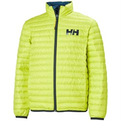 Helly Hansen Barrier Reversible Down Jacket - Boys'