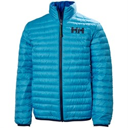 Helly Hansen Barrier Reversible Down Jacket - Girls'