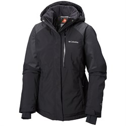 Columbia Wildside Jacket - Women's