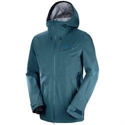 Salomon QST Guard 3L Jacket