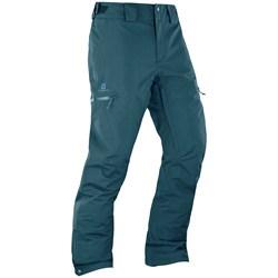 Salomon QST Snow Pants