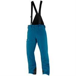 Salomon Chill Out Bib Pant