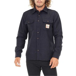 Picture Organic Colton Long-Sleeve Shirt