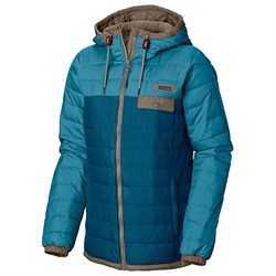Columbia Mountainside Full Zip Jacket - Women's