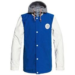 DC DCLA Jacket