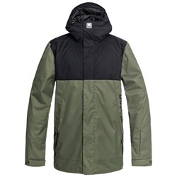 DC Defy Jacket