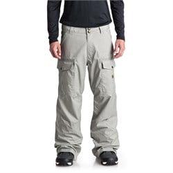 DC Code Pants