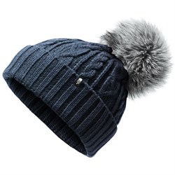 The North Face Oh-Mega Fur Pom Beanie - Women's